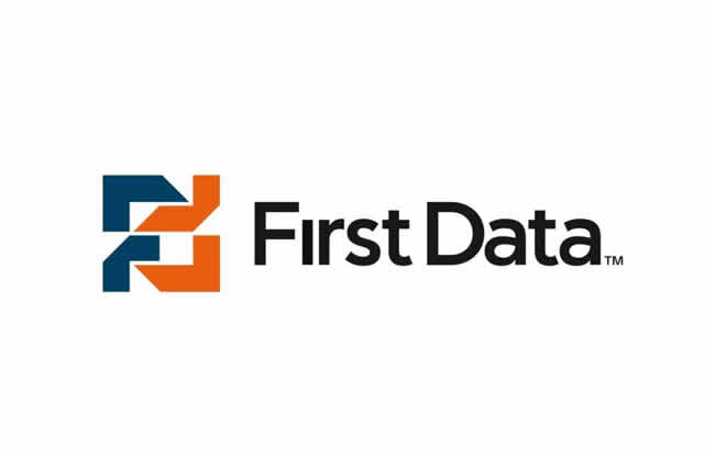 First Data, an online payment gateway company