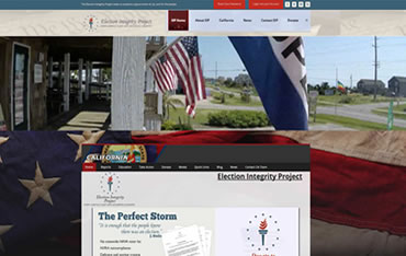 ElectionIntegrityProject.com - Every locally cast vote accurately counted.