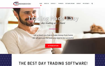 TradingMadeasy.com - The Best Online Trading Software