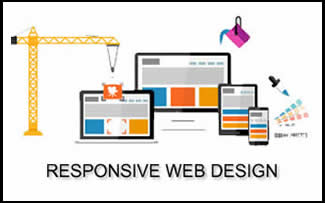 Website Design Services, from informational to corporate to ecommerce to custom website design